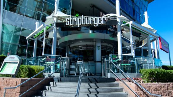 Stripburger