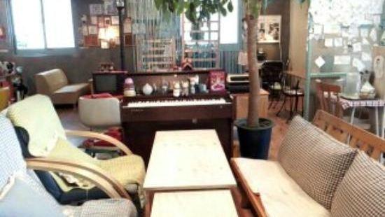 Hissing Radio, de Cafe