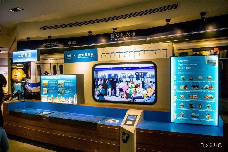Discovery Center of Taipei1