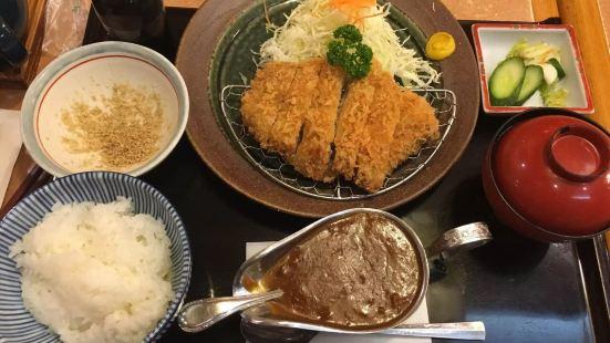 勝博殿日式炸豬排(天母東路店)