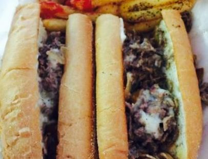 T-Bone's Authentic Philly Style Cheesesteaks and Hoagies