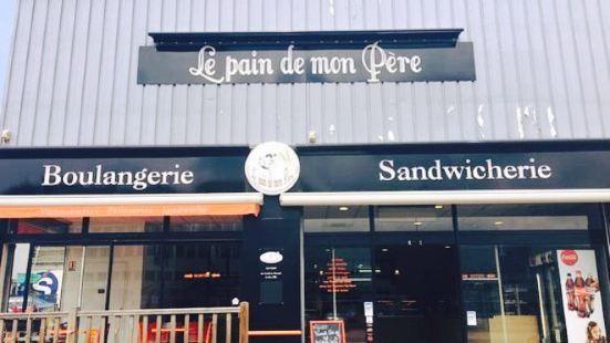 Le Pain De Mon Pere