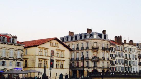 L'Auberge Bayonnaise