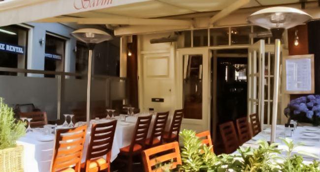 薩維尼餐廳