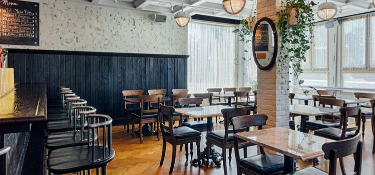 Pleasant House Pub