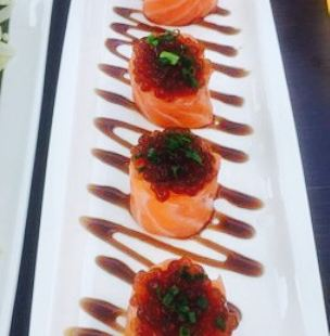Makinho Brazilian Sushi