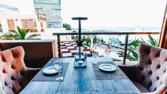 Las Salinas Restaurant Bar