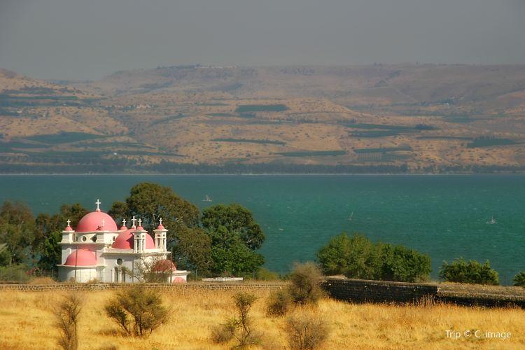 ティベリアス湖3
