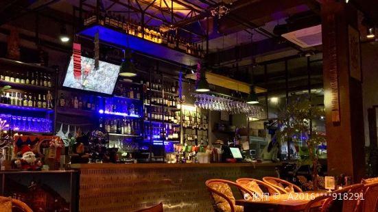 山色西餐廳·泰國菜