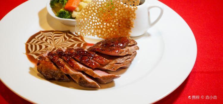 L'Annexe French Restaurant3