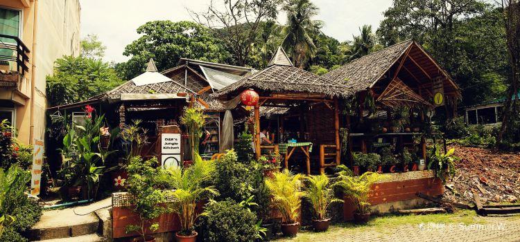 Jungle Kitchen2