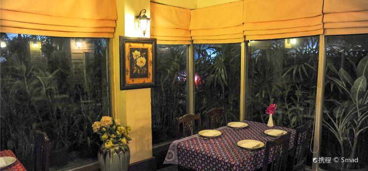班蔣餐廳3