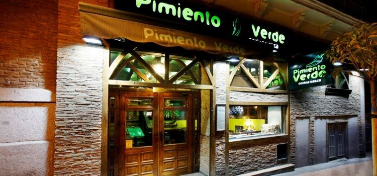El Pimiento Verde(Quintana)