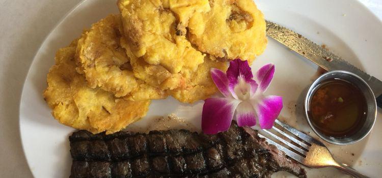 Bongos Cuban Cafe1