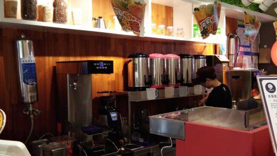 台萃鮮茶(東風路店)