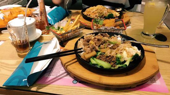 豪食間中西餐廳(星湖店)