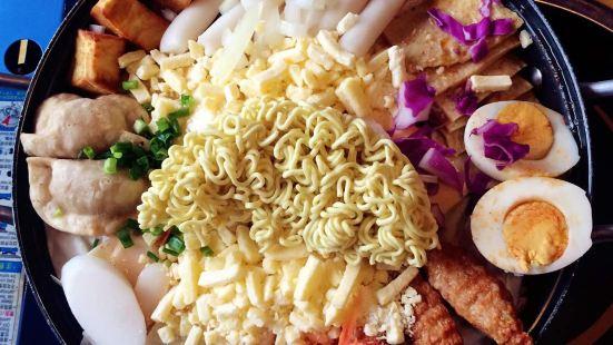 歐巴來了韓式料理
