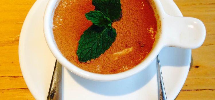 暖樹咖啡2