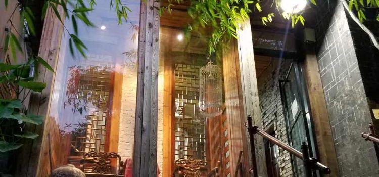 樹廚貴州地道黔菜餐廳(大十字店)2