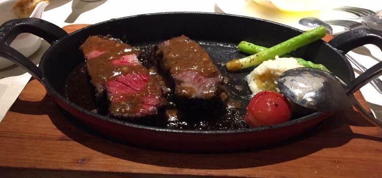 西堤厚牛排(恒隆店)2