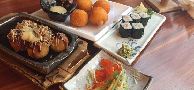 倉橋家日本料理(紅穀灘萬達店)2