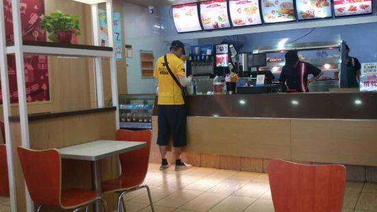 華萊士炸雞漢堡(豉湖路店)