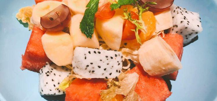 卡朋西餐(周沫北京路廣百店)2