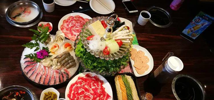 大舜火鍋(臨波路店)1