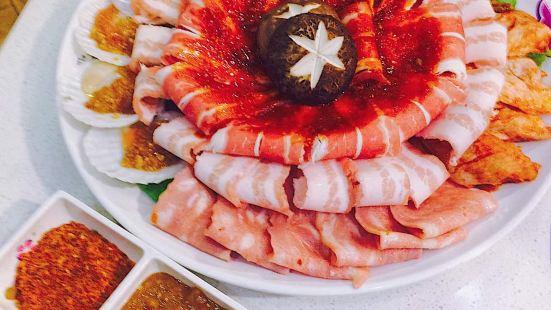 韓悅烤肉(包河店)