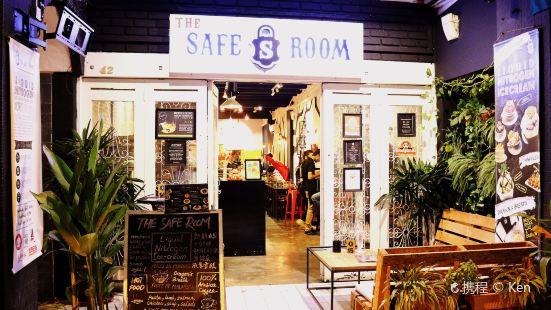 The Safe Room Penang