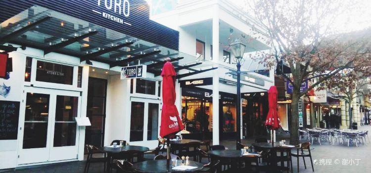 Toro Kitchen and Bar Queenstown