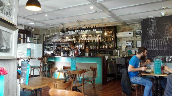 Caffe Riva