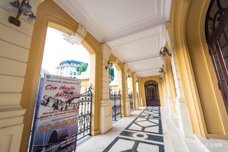 Hanoi Opera House4