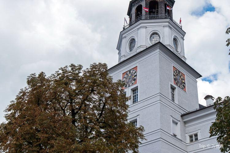 Salzburger Glockenspiel1