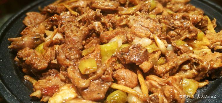 YaYa ChuNiang NingMengYa ShiShang Restaurant (XiGuan Xitiandi )3
