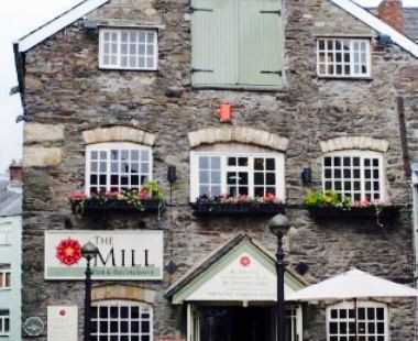 The Mill at Ulverston