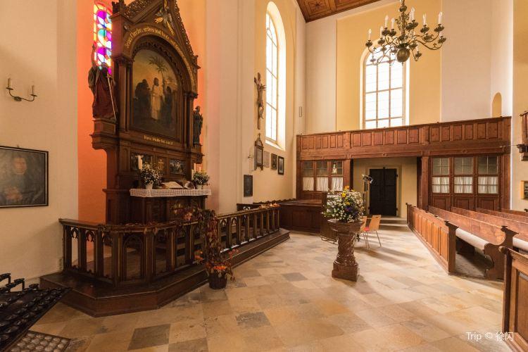 達赫斯坦禮拜堂1