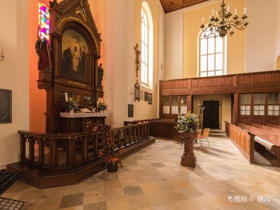 Dachsteinkapelle