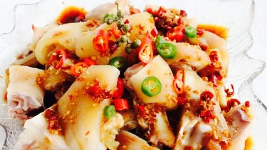 萬州烤活魚(太子橋總店)