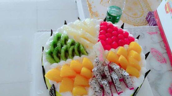 皇冠蛋糕(雷公鎮店)