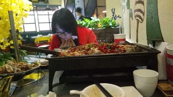 簡普菜爐魚(建設路店)