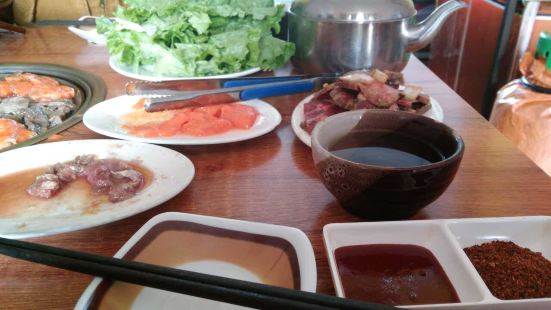 全州韓國料理