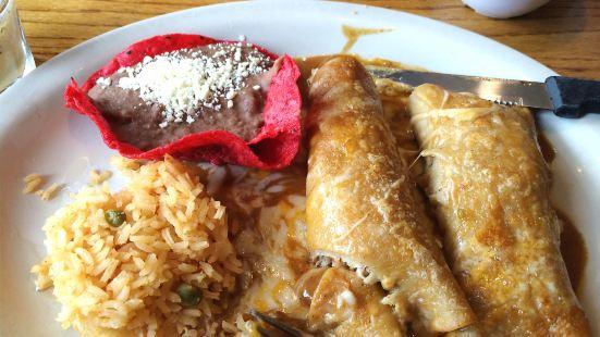 POR Favor Mexican Restaurant