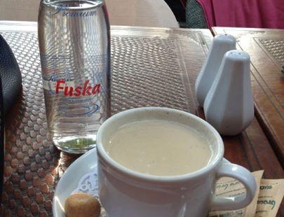 Cafe Neuhaus