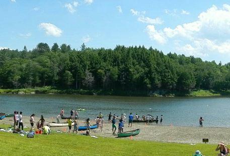 Silver Lake State Park