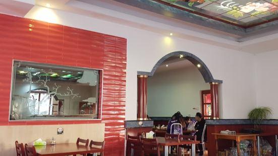 唐城東北菜