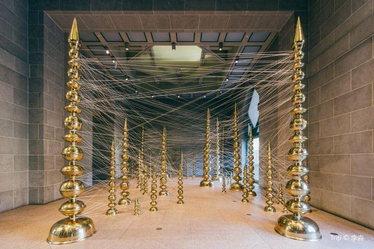 賽克勒美術館3
