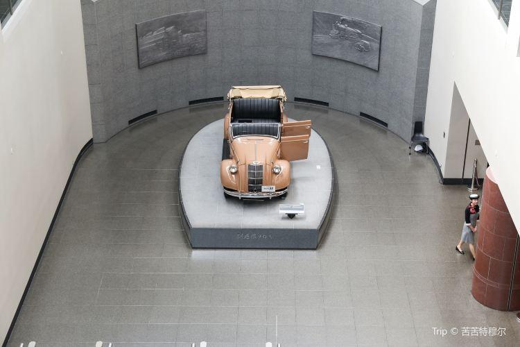Toyota Automobile Museum2