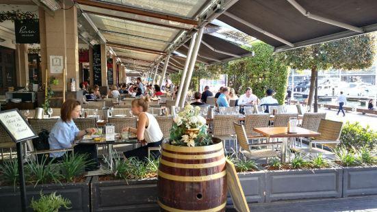 Blackbird Cafe - Cockle Bay Wharf