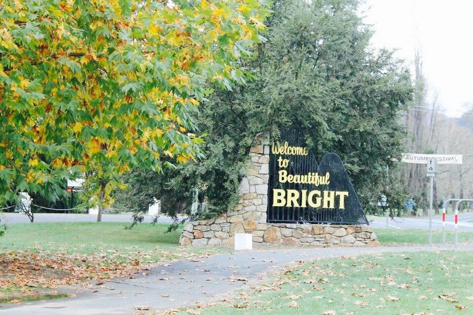 Bright Escapes - Bright Visitors Centre